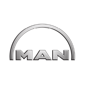 Logo Man Bus